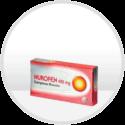 NUROFEN 400 mg 12 COMPRESSE
