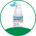 ZERINOL VIRUS DEFENSE SPRAY